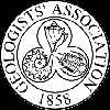 Geologists' Association logo