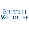 British Wildlife logo