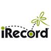 iRecord logo