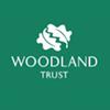 Coed Cadw / Woodland Trust logo