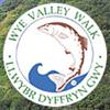 Wye Valley walk logo