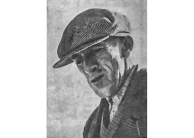Fred Pugh, Trafel-gwyn, the last outpost of Dernol